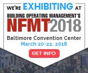 We're Exhibiting at NFMT 2018 - 180x150 pixels