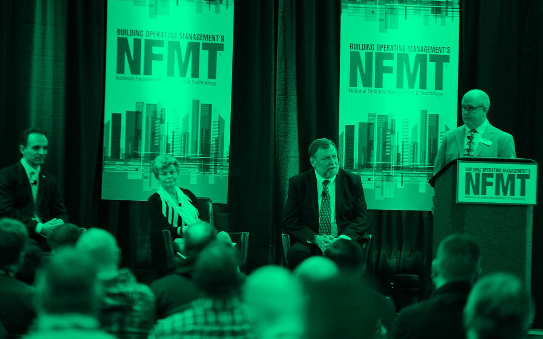 NFMT General Session
