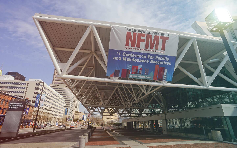 Baltimore Convention Center Exterior