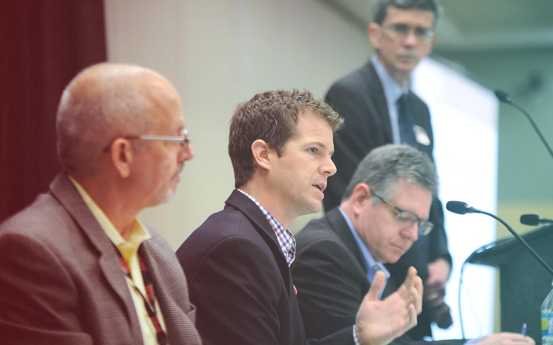 NFMT Speaker Panel