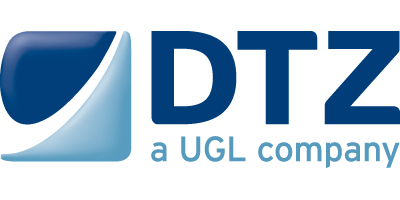 DTZ - UGL Services logo