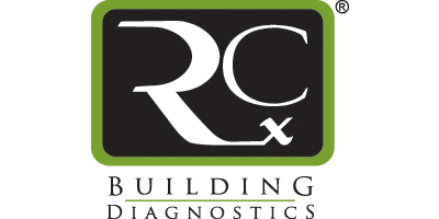 RCX Building Diagnostics logo