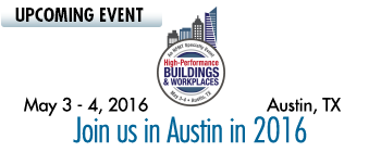 NFMT High Performance Buildings