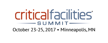 Critical Facilities Summit