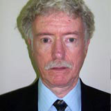 John Curran, PhD