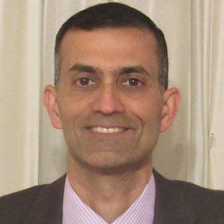 Ram Kaushik Photo