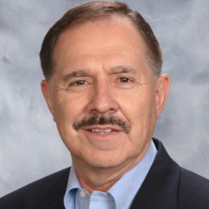 Eric Bronson, NCQLP, IES-LC