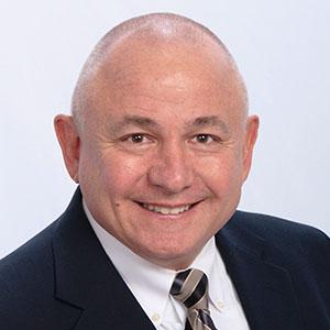 Joseph Mihalick, LEED GA, SLCR, MCR, CFM