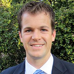 Nate Mitten, Ph.D.
