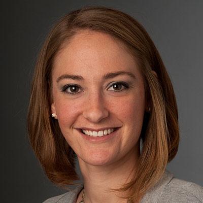 Elizabeth  Rodenkirch, AIA, LEED AP BD+C