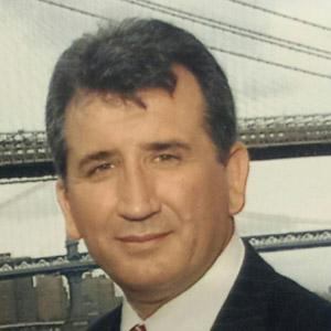 Roland Banishta, LEED AP