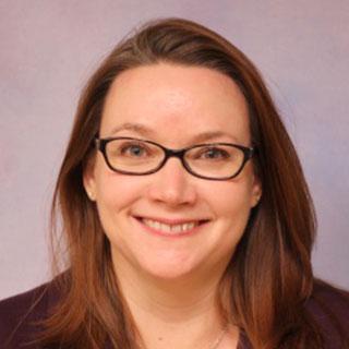 Maureen  K.  Roskoski, SFP, LEED AP O+M