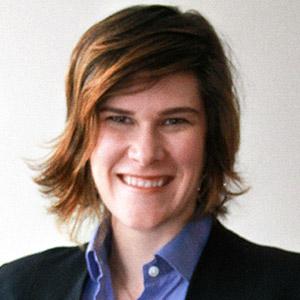 Sarah Buffaloe, LEED AP BD+C, Assoc. AIA