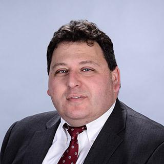 Steven Shapiro, P.E.