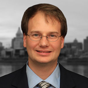 Tim Schap, AIA, REWC