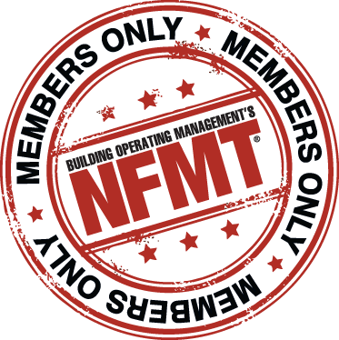 NFMT Members Only Logo