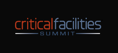 Critical Facilities Summit Logo