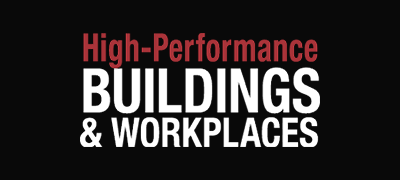 NFMT High Performance Buildings and Workplaces Logo