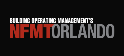 Building Operating Management's NFMT Orlando Logo