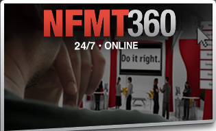 NFMT 360 - 24/7 Online