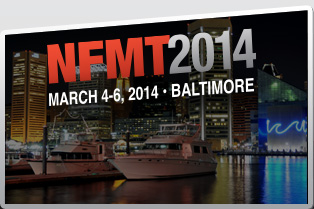 NFMT - October 11-12 Mirage Events Center