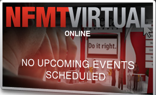 NFMTVIRTUAL November 9 Online