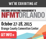 See us at NFMT Orlando