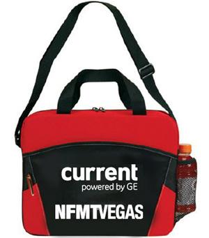 NFMT Vegas Tote Bag