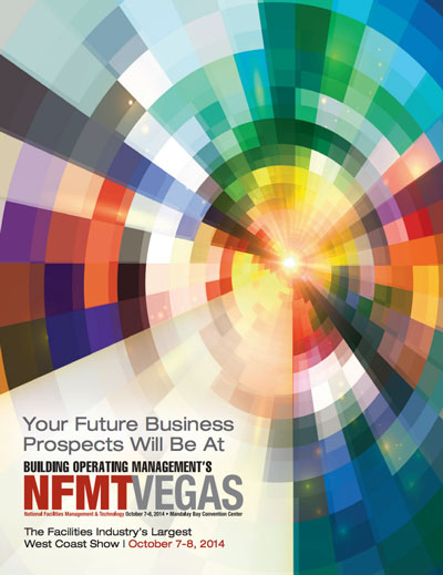 NFMT Vegas 2014 Prospectus
