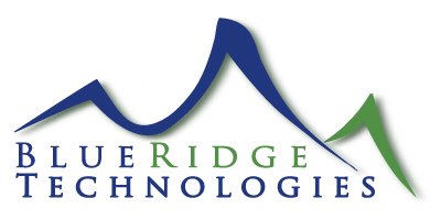 Blueridge Technologies logo