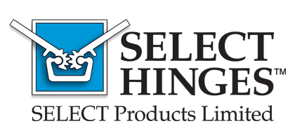Select-Hinges logo