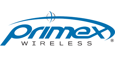 Primex Wireless logo