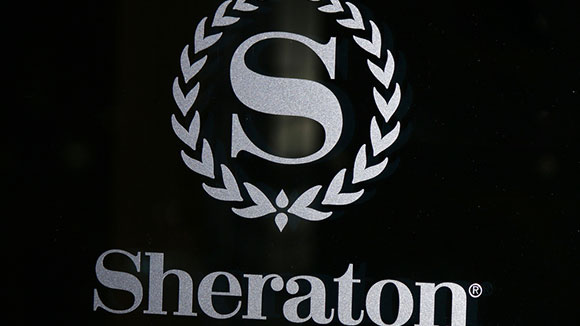 Sheraton Inner Harbor Hotel