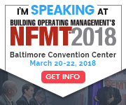 We're Exhibiting at NFMT 2018 - 180x150 pixels