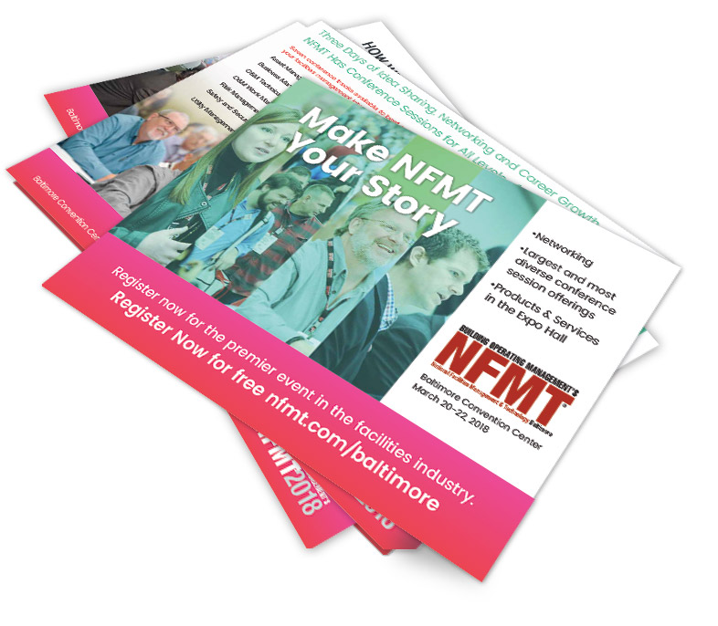 NFMT Digital Brochure