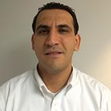 Mohamad Jamal, P.E. MBA, CxA Photo