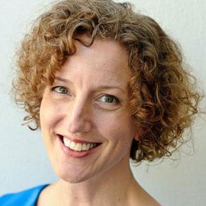 Moderator Wendy  Dietzler Photo