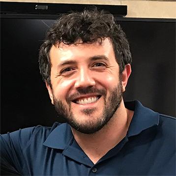 Frank Santini, JD, MBA