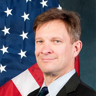 Keith B.  Cunningham