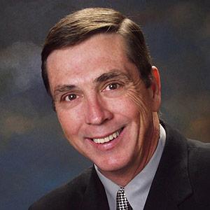Larry Oxenham
