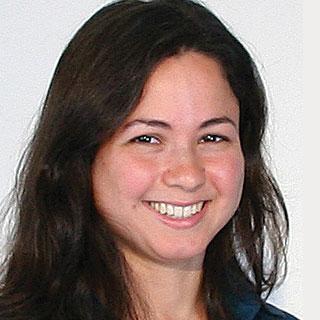 Moderator: Naomi Millan