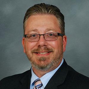 Robert Kleimenhagen, Jr., CFM, SFP