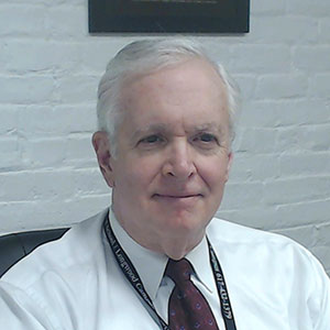Peter Stroup, P.E.