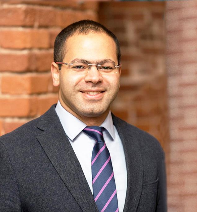 Amr Raafat